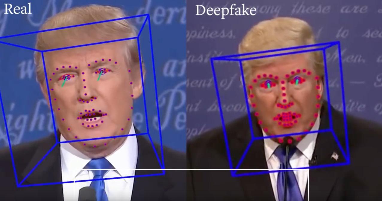 Deepfakes – A Recent Threat To Politics And Democracy