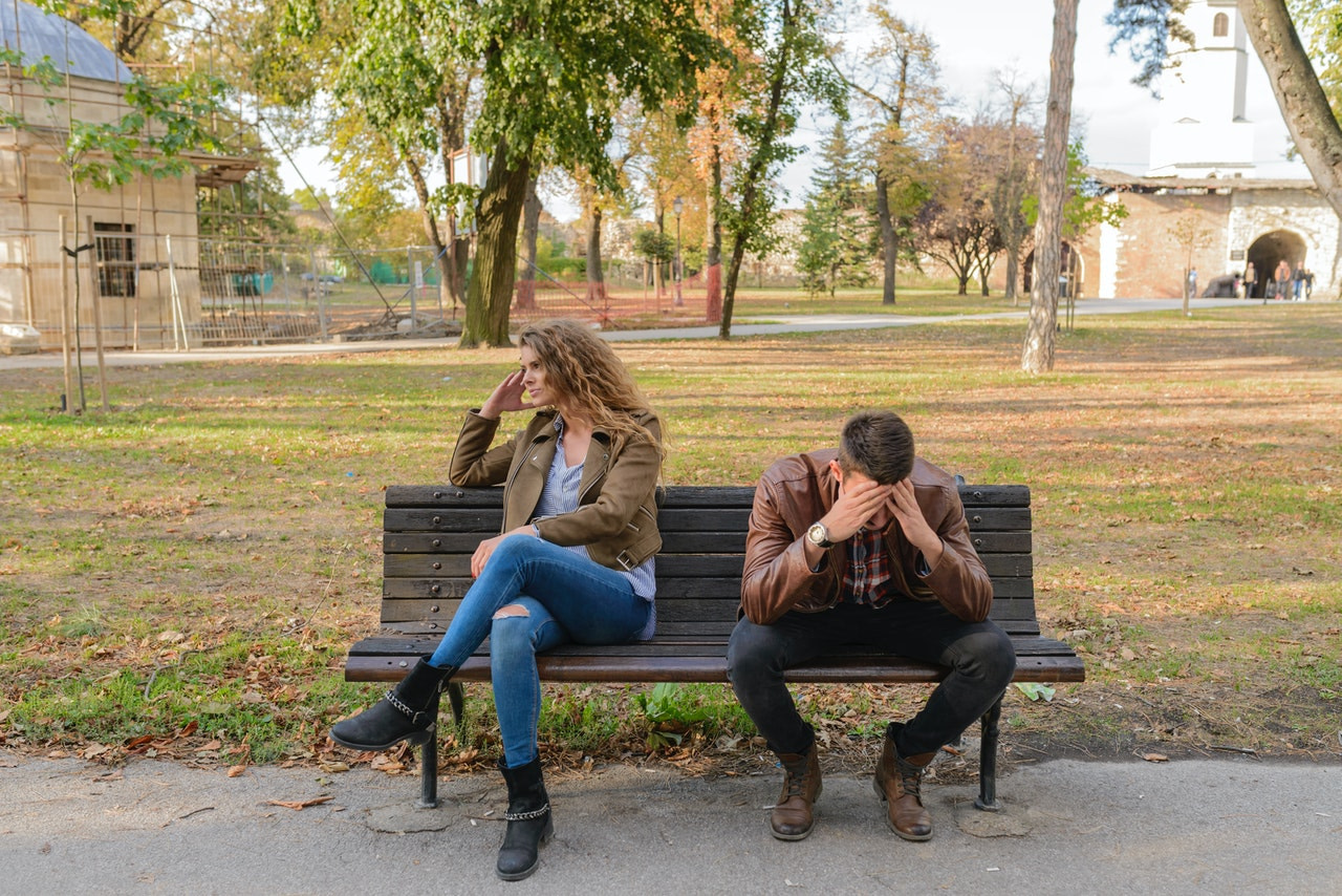 7 Ways To Deal With A Chaotic Relationship