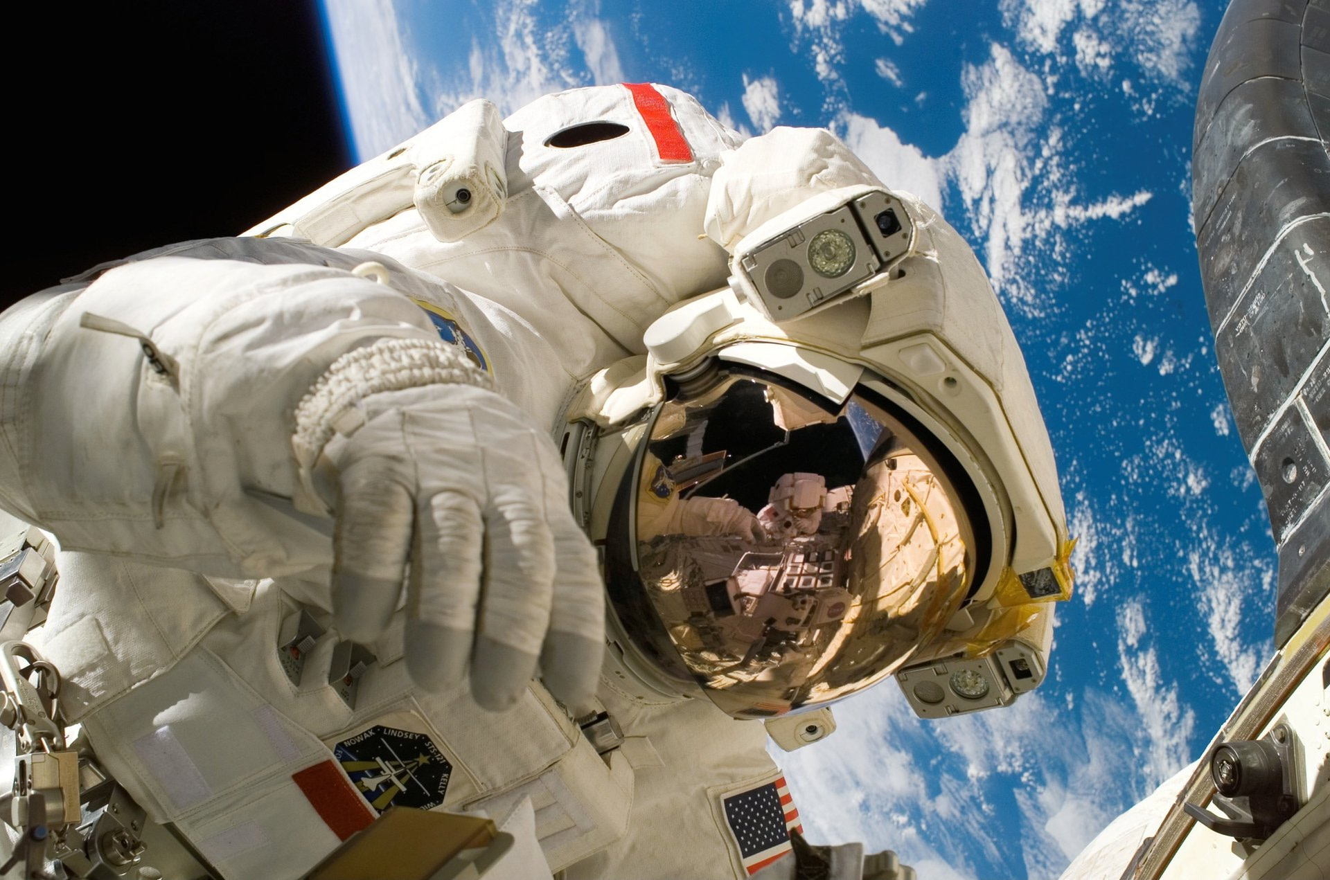 The 7 Secrets You Will Never Knew About Space