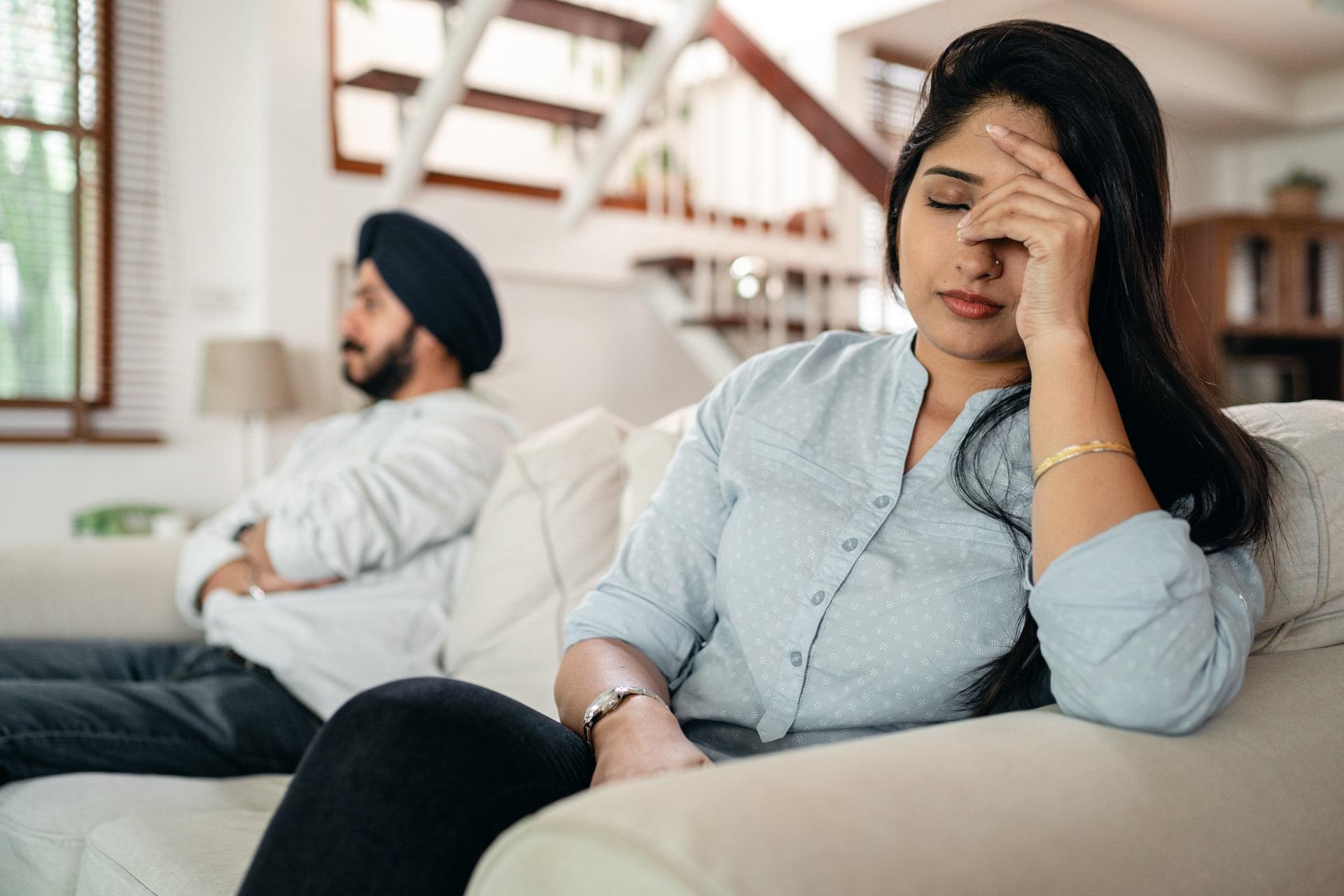 3 Harsh Reasons Why You Break-Up