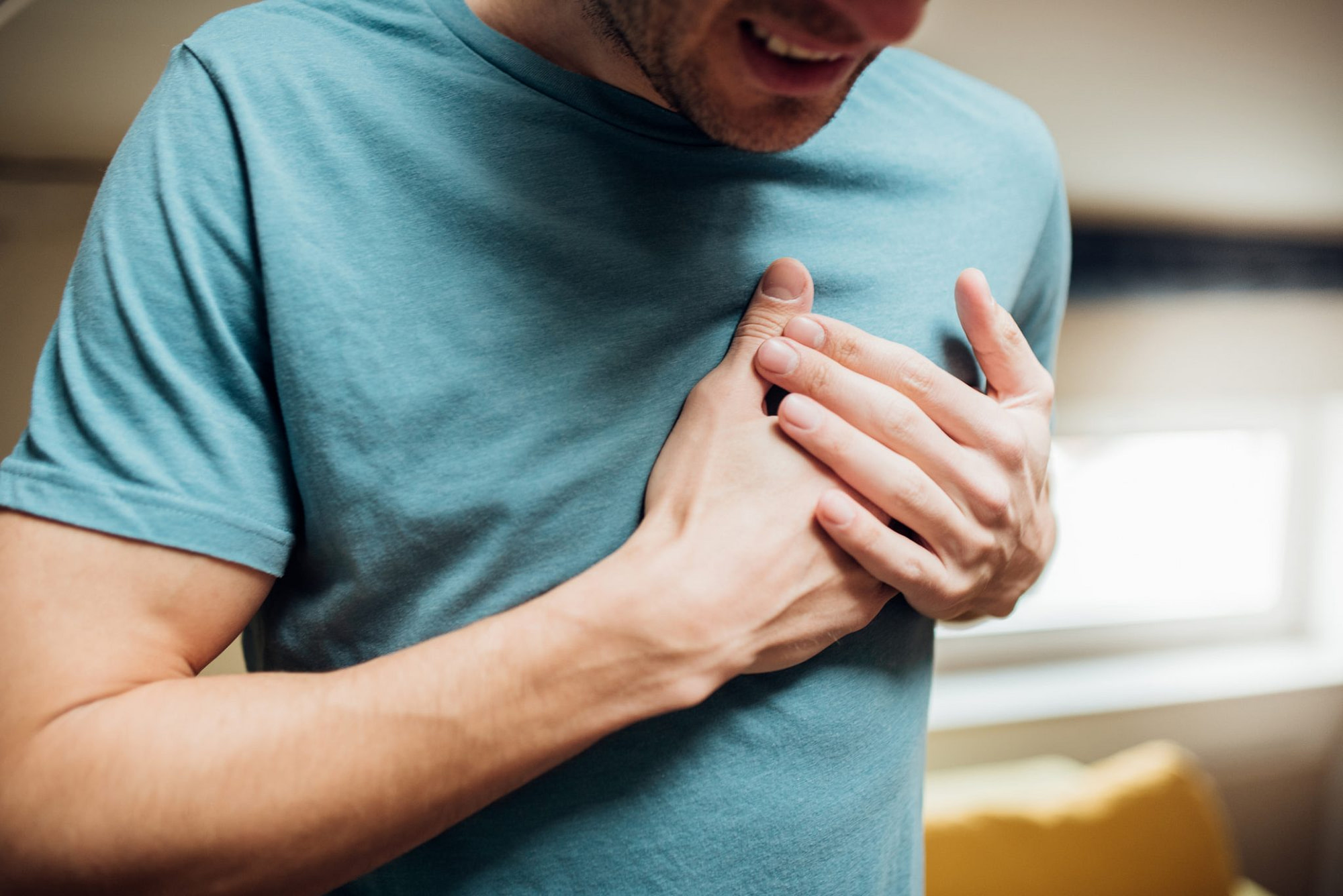 5 Simple Ways to Reduce the Risk of Heart Attacks