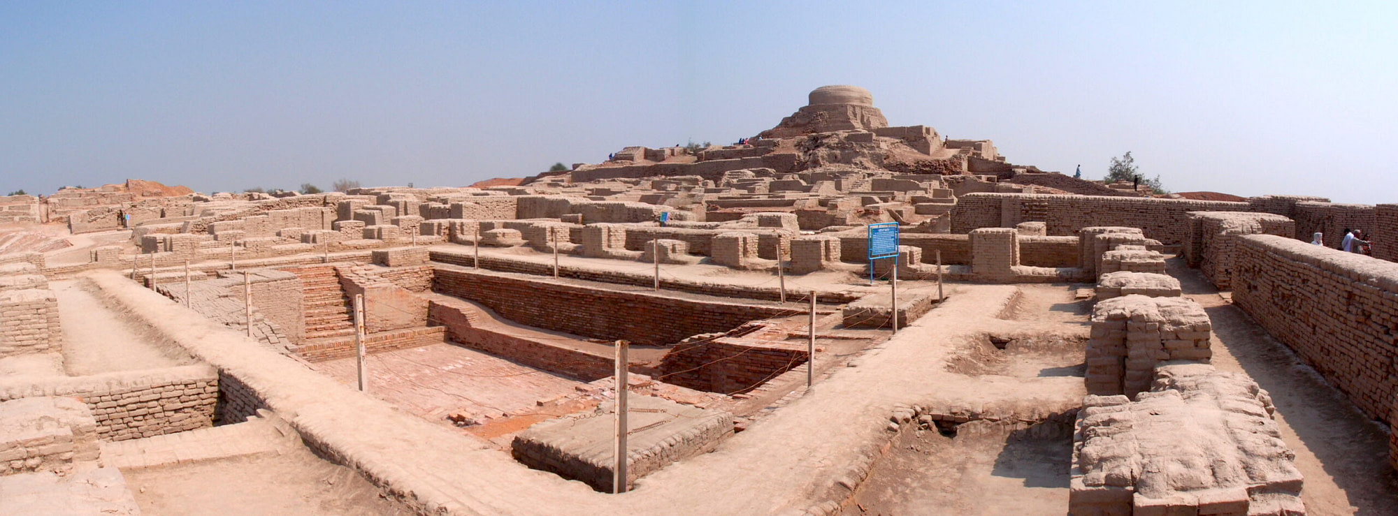 7 Amazing Facts You Need To Know About Indus Valley Civilization
