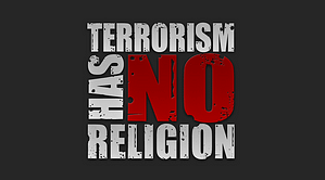 Terrorism In The Name Of Christianity, Islam And Hinduism