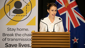 Revealing: How New Zealand Pandemic Plan Challenge COVID-19?