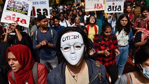 A Mockery of the Constitutional Rights: Delhi Police in Anti-CAA Protests