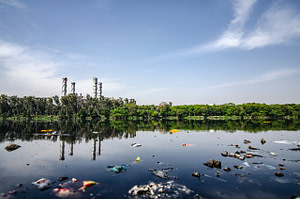 Industrial Wastes And Current Recycling Methods: Are They Enough?