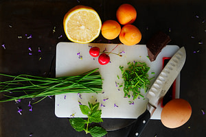 How Homely Available Foods Can Balance Your Hormones???