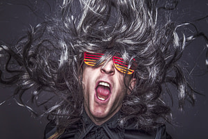 7 Heavy Metal Songs That Will Keep You High On Spirits