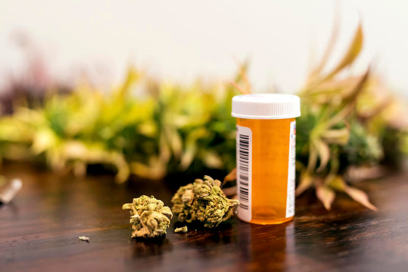 Is Cannabis Really Effective Against Chemotherapy Side Effects?