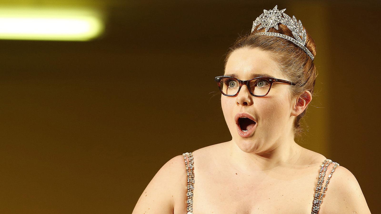 Do Fat People Sing Better Opera?