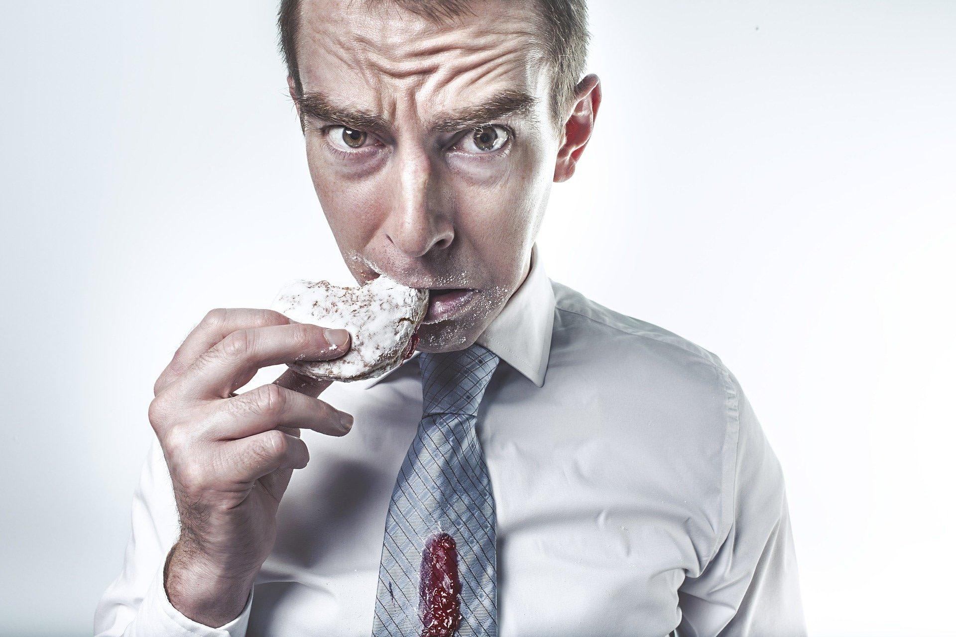Stress Eating - Emotional Eating