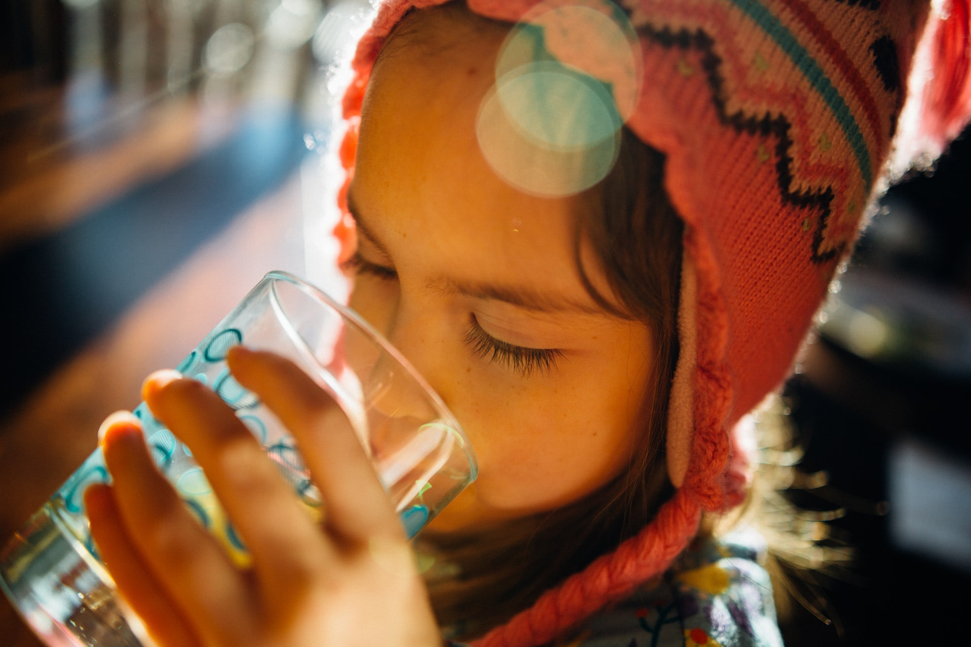 Expert Advice: The Truth You Need To Know About Drinking Water?